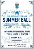 Ratcliffe Summer Ball_Leaflet